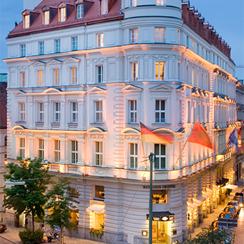 W Hr Bauer Realizes Hotel Extension For Mandarin